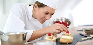 chef de partie en cuisine chef de partie pâtissier h f