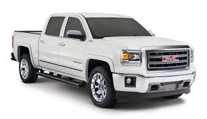 Bushwacker OE Style Fender Flares - 2014-2015 GMC Sierra 1500 Front ... Lomax Trifold Bed Cover Gmc Sierra Used 2014 1500 Sle For Sale In Gatineau Quebec Carpagesca Kittanning Vehicles Fender Flares Gmt900 42018 Chevy Sale T On 1gd413cg4ef150833 Sierra Rally 2018 Vinyl Graphic Decal Racing Slt Crew Cab Iridium Metallic Front End Detai 53l 4x4 Test Review Car And Driver Seguin Used At Soechting Motors 3500hd Specs Photos Strongauto Tonno Pro 42108 Lvadosierra Tonnofold With 65 Wvideo Autoblog