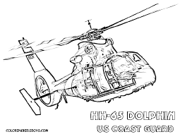 Helicopter Coloring Page Heart Pounding Helicopters Free Airplanes Picture
