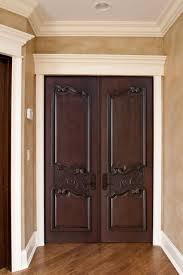 Interior Door - Custom - Double - Solid Wood With Dark Mahogany ... Wooden Double Doors Exterior Design For Home Youtube Main Gate Designs Nuraniorg New 2016 Wholhildprojectorg Door For Houses Wood 613 Decorating Classic Custom Front Entry Doors Custom From Teak Wood Finish Wooden Door With Window 8feet Height Front Homes Decorating Ideas Indian Perfect 444 Best Images On Pakistan Solid Doorsinspiration A Entryway Remodel In Pictures