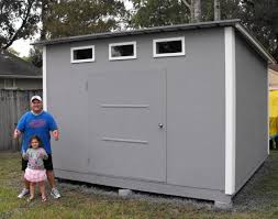 florida jacksonville storage sheds and portable buildings photo