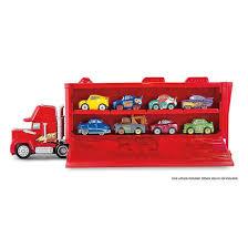 100 Hot Wheels Car Carrier Truck Disney S Mini Racers Mack Transporter Target Australia