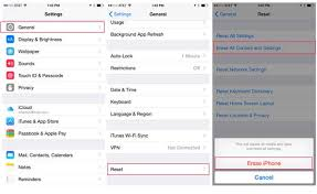 How To Restore iPhone To Factory Settings Without iTunes
