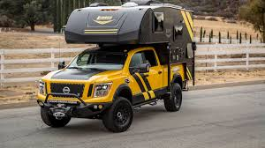 Nissan Titan Truck Bed Camper ✓ Nissan Recomended Car