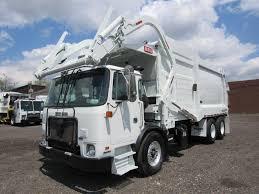 2009 Autocar Front Loader (209515) - Parris Truck Sales   Garbage ...
