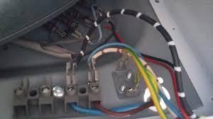 sèche linge curtiss cse 60 schema électrique commentreparer