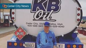 Remembering 'KB': Funeral For Prominent Cedar City Businessman Ken ... Cdl Traing And Testing Professional Truck Driving Southwest Tech Cedar City Utah Rembering Kb Funeral For Prominent Businessman Ken Rv Basic Prime News Inc Truck Driving School Job Truck Driving School Gt350 Track Attack At The Ford Performance Racing Basics What New Drivers Learn In Cr England Class B Course Big Rig Trucking Schools Offering Ct All Vision Classes