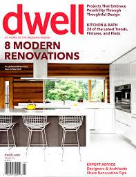 100 Houses Magazine Online Hillcrest House In Dwell Jeff Jordan Architects