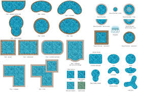 Perfect Olympic Swimming Pool Diagram Curtain Model In Building Plans Landscape Garden Design Elements Ponds And