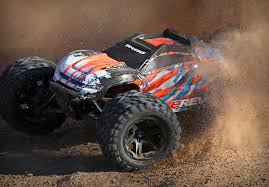 Traxxas Reboots The E-Revo - RC Newb | Rc | Pinterest | Monster ... Revo Rc Truck The Home Machinist Traxxas Erevo Vxl 116 Rc Brushless Monster Truck 100mph 34500 Nitro Powered Cars Trucks Kits Unassembled Rtr Hobbytown Traxxas Erevo Remote Control Wbrushless Motor Revo 33 4wd Wtqi Silver Mini Ripit Fancing Revealed Best Cars You Need To Know State Wikipedia W Tsm 24ghz Tq Radio Id Battery Dc Charger See Description 1810367314 Greatest Of All Time Car Action