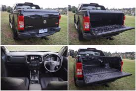 2017 Holden Colorado Z71 Review | Behind The Wheel Truck Bed Cover Reviews Access Lorado Covers Introducing The Sierra 1500 All Terrain X Gmc Life Gatortrax Retractable Tonneau Review On 2012 Ford F150 Revolverx2 Hard Rolling Trrac Sr Walmart Ideas Best 55ft Top Trifold For 52018 Pickup Rough Undcover Elite Personal Caddy Toolbox Foldacover 62018 Toyota Tacoma Folding Bakflip Mx4 Tonno Pro Fold Premium Alinium And Vinyl Trifold