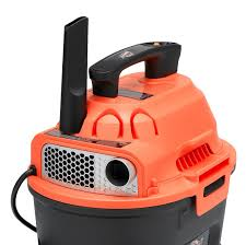 Hild Floor Machine Manual by Armor All 2 5 Gallon 2 Peak Hp Utility Wet Dry Vacuum Aa255