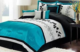 Girls Bedroom Decor Teal