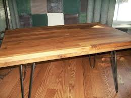 Modern Mid Century Kitchen Table Within Here Are Oval Ideas 23