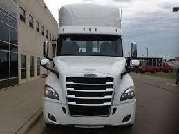 2019 FREIGHTLINER CASCADIA126 FOR SALE #1465