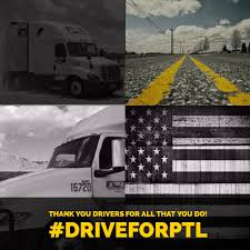 100 Paschall Truck Lines On Twitter Without Drivers Wed Be In Trouble