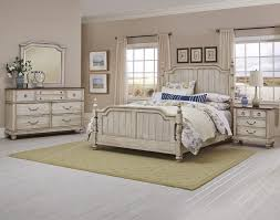 Vaughan Bassett Ellington Dresser by Beds