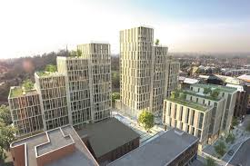 100 Apartments In Harrow S New Regeneration Scheme New Homes In Zone 5 Offer