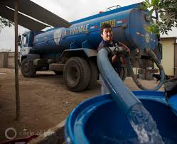 Report: Lima Citizens Shoulder The Financial Burden Of Water ... Canneys Water Delivery Tank Fills Onsite Storage H2flow Hire Chiang Mai Thailand December 12 2017 Drking Fast 5 Gallon Mai Dubai To Go Bulk Services Home Facebook Offroad Articulated Trucks Curry Supply Company Chennaimetrowater Chennai Smart City Limited Premium Waters Truck English Russia On Twitter This Drking Water Delivery Truck Uses Cat System Enhances Mine Safety And Productivity Last Drop Carriers Cleanways Rapid