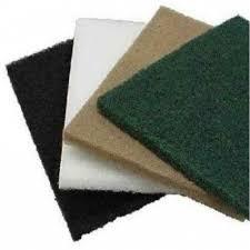 Clarke Floor Scrubber Pads by Inch X 18 Inch Thick Orbital Floor Sander Pads