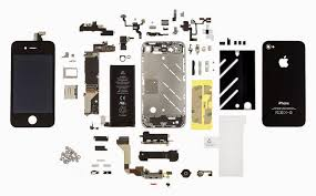 iPhone Repair Parts
