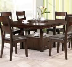 Small Dining Table Set Modern Kitchen Tables For Spaces Square Seats 8 Formal