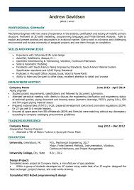 Lighting Design Resume Examples Sound Engineer Picture