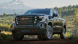 100 Gmc Trucks Choose Your 2019 GMC Sierra 1500 GMC Canada