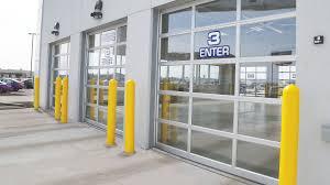 mercial Garage Doors  Midland Garage Door