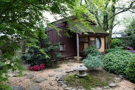 100 Backyard Tea House Kaishakunin Small Basket Studios