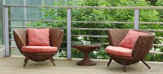 How to Repair Your Resin Wicker Outdoor Furniture How to Repair Your Resin Wicker Outdoor Furniture