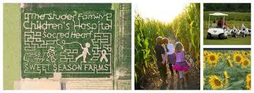 Pumpkin Patch Near Pensacola Fl by Sweet Season Farms Corn Maze U0026 Fall Fun Festival Simply Pensacola