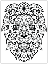 Articles With Free Printable Holiday Coloring Pages For Adults Tag