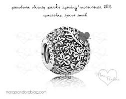 Pandora Halloween Charms by Pandora Disney Parks Spring Summer 2016 Full Preview