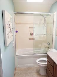 Tiling A Bathtub Surround by Tub Surrounds Seattle Tile Contractor Irc Tile Services