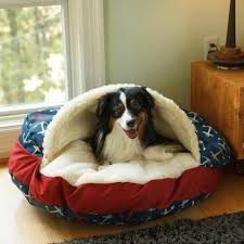snoozer luxury orthopedic cozy cave dog bed show dog 9 colors