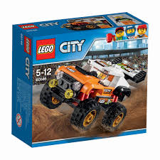 LEGO City Stunt Truck - 60146 | Kmart Lego Delivery Truck Itructions 3221 City Moc Youtube 2013 Holiday Sets Revealed Photos 40082 40083 Technic 42024 Container Amazoncouk Toys Games Duplo Town Tracked Excavator Building Set 10812 Diet Coke A Photo On Flickriver Review 60150 Pizza Van The Worlds Best Of Octan And Truck Flickr Hive Mind Bricks And Figures Keep Trucking Custom Vehicle Package In The Amazoncom
