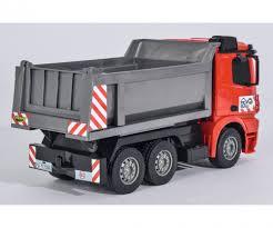 1:26 RC Dump Truck 2.4G 100% RTR - Trucks/Tanks Others - Traktor ...