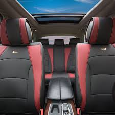 BESTFH: Car SUV Truck PU Leather Seat Cushion Covers 5 Seat Full Set ... 2017 Chevrolet Colorado Work Truck Wiggins Ms Hattiesburg Gulfport New Deluxe Pet Seat Cover Truck Car Suv Black Protection Pscb Mulfunction High Capacity Car Back Seat Storage Bag Gmc Canyon Debuts Innovative Child Solution Wallace 2006 Supercab Ford F150 Forum Community Of 2012 Used 4wd Supercrew 145 King Ranch At The Internet Hangpro Premium Organizer For Jaco Superior Products Microsuede Covers By Saddleman Luxury Waterproof Dog Hammock Anti Slip 2011 Silverado 1500 Lt Preowned Sierra Regular Cab Pickup In