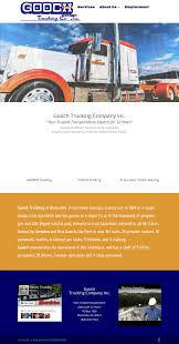 Gooch Trucking Competitors, Revenue And Employees - Owler Company ...