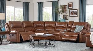 Decoro Leather Sectional Sofa by Sectional Sofa Sets Large U0026 Small Sectional Couches