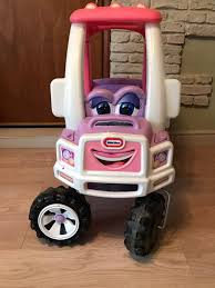 Little Tikes Princess Little Tikes Cozy Purple Truck By Little Tikes ... Little Tikes Princess Cozy Truck 11799 Ojcommerce Rideon Cars Trucks Outdoor Garden Amazoncom Morgan Cycle Fire Pedal Car Red Toys Games Original Cheap Kids V9wr9te8 Baby Check Ride Driving School Amazon Mga Eertainment 627514m Coupe Pink Zulily Open Box 1858141071