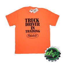 Peterbilt Neon Orange Shirt Truck Driver In Training Youth Large ... They Call Me A Truck Driver Baseball Tshirt Custoncom Sleep With Truck Deliver Funny Ladies Vneck T Shirt Sex Taken By Badass Tow Hoodie Tank 0steescom Men Drive Big Trucks Gift Im Proud But Nothing Beats Being Dad Unisex All Are Created Equally Then Few Become Drivers Mens Operators Do It In Positions Tee Because Mf Is Not An Official Job For Still Plays With Trucksrt Rateeshirt Amazoncom Womens Wife Hot This Girl Is Sexy By Spreadshirt