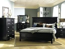 Rattan Bedroom Furniture Indoor Best Black Wicker Decor Sets With