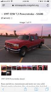 Matt Chuol's 1997 Ford F-250 On Wheelwell Moving To Minneapolis Everything You Need Know In 2018 Vehicle Scams Google Wallet Ebay Motors Amazon Payments Ebillme Craigslist St Cloud Mn Used Cars Trucks Vans And Suvs For Sale For Near Me Beautiful Six Alternatives Should About Curbed Dc Mn And By Owner 82019 New Car Reviews Mankato Minnesota Private Cheap Worlds Meanest Mom Posts Daughters Truck On National Call Delivery Quad Cities Best 2017 Owners On Carsjpcom