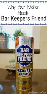 Every Kitchen Needs Bar Keepers Friend - Small Home Soul Bar Keepers Friend 11584 Cleansers Ace Hdware Sandys2cents Cleaning Products Everything You Wanted To Know About How Clean Stove Drip Pans Amazoncom Cookware Cleanser Polish Powder I Test Out And 12 Ounce Walmartcom 595g 25 Unique Keepers Friend Ideas On Pinterest Glass Will Store Vintage Pyrex Its Natural Use Stainless Steel Pizza Pan 11727 Oz All Purpose Spray Foam Cleaner