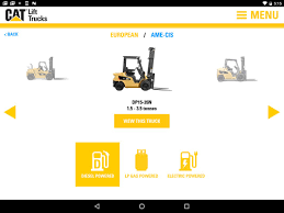 Cat® Lift Trucks - EUR/AME-CIS APK डाउनलोड - एंडरॉयड ... Cat Lift Trucks Customer Testimonial Ic Pneumatic Tire Series Youtube High Performance Forklift Materials Handling Cat P5000 Truck 85223 Catmodelscom Nos Cat Lift Trucks 93092100 Hose Pulley And 50 Similar Items Gw Equipment Official Website Lift Trucks Distributor Impact Expands Delivery Fleet With New Your Blog Forklifts For Sale Ep4050cs2 2c3000 2c6500 Cushion Pdf Mitsubishi Caterpillar Parts Sourcefy Permatt Forklift Hire Or Buy