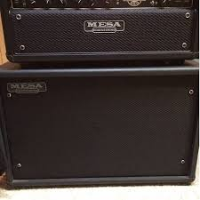 Mesa Boogie Cabinet Speakers by Mesa Boogie Express 3 4 Back 180w 2x12 Guitar Speaker Cabinet Reverb