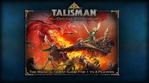 Talisman Digital Edition Release Trailer