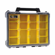 Tool Box Side Cabinet Nz by Professional Organizer 014725r Stanley Tools